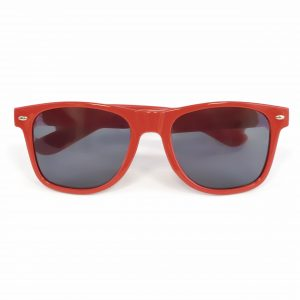 Sunglasses one size. Available in various colours