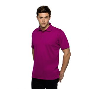 65% Polyester 35% Cotton, Locker Patch, Three Matching Buttons, Side Vents
