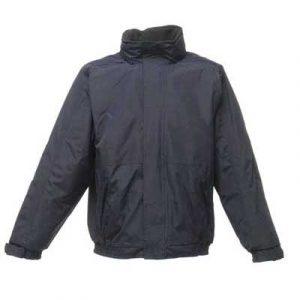 Hydrafort 5000 Waterproof/Windproof Polyester, 200 Series Anti Pill Symmetry Fleece Lining