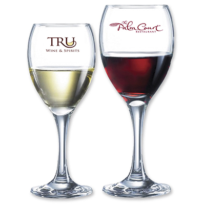 This tall elegant wine glass is available in 31.5cl and 25cl sizes.