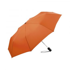 Attractively priced automatic mini umbrella in noble design. Convenient automatic function for quick opening, windproof features for higher flexibility.