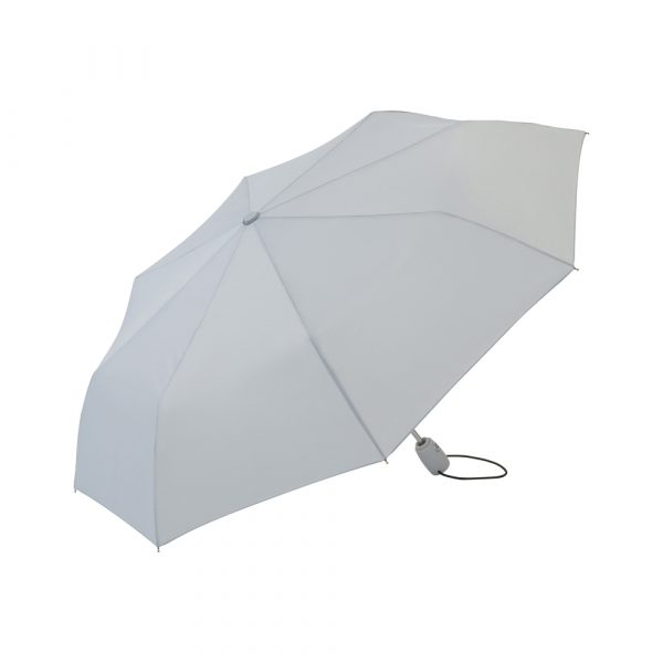 Convenient automatic open/close function for a quick opening and closing, high quality windproof system for maximum frame flexibility in stormy conditions, Soft-Touch handle in colour matching cover