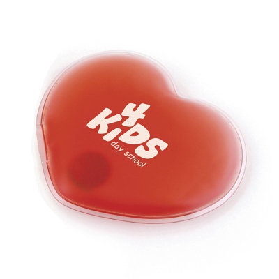 Reusable hand warmer made from PVC. Simply click the internal metal disc and a chain reaction takes place producing heat!